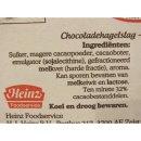 De Ruijter Streusel, Puur 120 x 20g (Dunkle Schokolade)