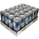 Bullit Energy Drink Sugarfree 24 x 0,25l Dose