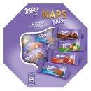 Milka Naps Mix (138g)