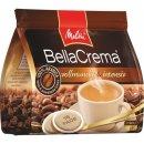 Melitta Kaffeepads BellaCrema vollmundig&intensiv (16...