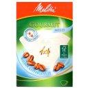 Melitta Filtertüten 1x4 Gourmet MILD (80 St.)