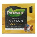 Pickwick Original Ceylon Großpackung 3er Pack...