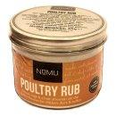 Nomu Barbecue Rub Gewürz Poultry 55g (Geflügel)