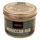 Nomu Barbecue Rub Gewürz Moroccan 65g (exotische...