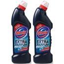 Glorix WC-Reiniger Ocean extra parfümiert 2 x 750ml...