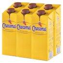Chocomel Kakao Classic 6 x 1000ml Karton Pack