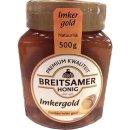 Breitsamer Honig Imkergold Vloeibaar helder goud 500g...