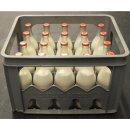 Inex Vollmilch 3,5% fett, 20 x 500ml Flasche im Kasten...
