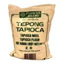 Flowerbrand Tapioca Meel 500g Beutel (Tapioka Mehl)