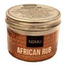 Nomu Barbecue Rub Gewürz African 65g Dose...