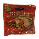 Santa Maria Tortilla with Whole Wheat 320g Packung...