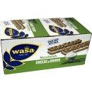 WASA Sandwich Cream Cheese & Chives, 24 x 37g...