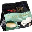 Kaffeepads schirmer kaffee Dolce Subito (18 Pads)