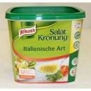 Knorr Salatkrönung Italienische Art (500 g Packung)