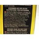 Brassica Koolzaadolie Classic 500ml Flasche (Rapsöl)
