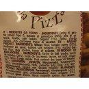 Valledoro Fogliette alla Pizza 200g Beutel (Cracker mit...