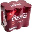 Coca Cola Cherry 1 Pack á 6 x 0,25l...