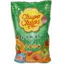 Chupa Chups Fruchtlutscher 120er Nachfüllbeutel, 1er...