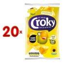 Croky Chips Pickles 20 x 40g Karton
