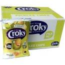 Croky Chips Pickels 12 x 100g Karton
