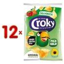 Croky Chips Bolognese 12 x 100g Karton
