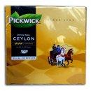 Pickwick Teebeutel Ceylon 100 Beutel á 2g...