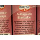 Dr. Oetker Kook Pudding Bitterkoekjes 12 x 92g Packung...