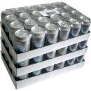 Maresca Mineral Water XXL Paket (72x0,33l Dose)...