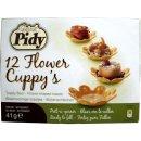 Pidy Gourmet Flower Cuppys 12 Stck. (Blumen Schälchen)