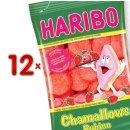 Haribo Chamallows Rubino 12 x 175g Packung (weiche...