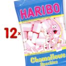 Haribo Chamallows Speckies 12 x 175g Packung...