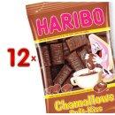 Haribo Chamallow Soft-Kiss 12 x 175g Packung...