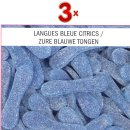 Astra Langues bleues citrics 1 x 3kg Packung (saure,...