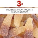 Astra Bouteilles Cola Citrics 1 x 3kg Packung (saure...