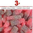 Astra Cherry Cola Citrics 3kg Packung (saure...