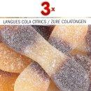 Astra Langues Cola citrics 1 x 3kg Packung (saure...