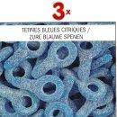 Astra Tetines Bleues Citrics 1 x 3kg Packung (blaue,...