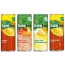fuzetea lemon Eistee (Schwarztee mit Lemon) XXL Paket...