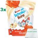 Ferrero Kinder Schoko-Bons White (3x200g Tüte) plus...