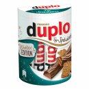 duplo Spekulatius 10 Riegel 3er Pack (3x182g Packung) +...