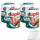 duplo Spekulatius 10 Riegel 4er Pack (4x182g Packung) +...