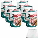 duplo Spekulatius 10 Riegel 6er Pack (6x182g Packung) +...