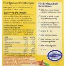 Bebivita Kinderspass Vollkorn in Apfel-Banane (4x90g...