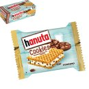 hanuta cookies limited Edition (220g Packung)