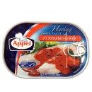 Appel Hering in Tomaten-Creme (200g Konserve)
