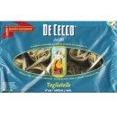 """De Cecco Nudeln """"Tagliatelle"""" n.203 (1x500 g Box)"""
