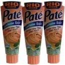 """3x Rio mare Rosa Lachs Paté """"Salmone..."""