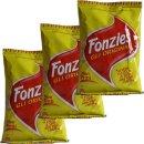 """3x Fonzies Gli Originali """"Maissnack mit..."""
