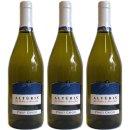 """3x Alturis IGT """"Pinot Grigio"""", 750 ml"""