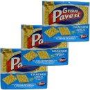 "3x Gran Pavesi Kekse non Salati ""Ungesalzen"",..."
